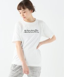 JOURNAL STANDARD relume/【SNOW PEAK/スノーピーク】TYPOGRAPHICAL TEE 3:Tシャツ/501996351