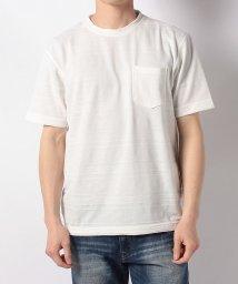 Alpine DESIGN/アルパインデザイン/メンズ/ジャガードTシャツ/501996528