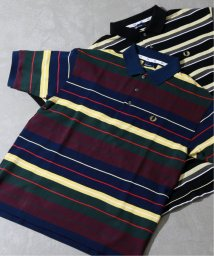 JOURNAL STANDARD/《予約》FRED PERRY / フレッドペリー別注 :   ボーダーポロ/501997075