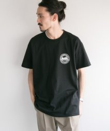 URBAN RESEARCH/THOUSAND MILE SHORT-SLEEVE ONE POINT LOGO T-SHIRTS/501997710