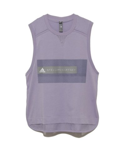 【adidas by Stella McCartney】LOGO TANK/em