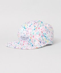 URBAN RESEARCH DOORS/THE QUIET LIFE Scribble 5Panel CamperHat/501997857