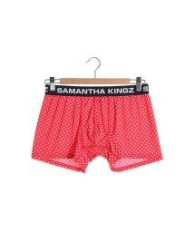 KINGZ by Samantha Thavasa/SAMANTHAKINGZアンダーウェアドット(MADEINJAPAN)/501189535
