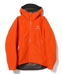 BEAMS MEN/ARC'TERYX / Zeta SL/501897008