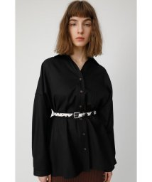 moussy/OVER SIZED シャツ/501925848
