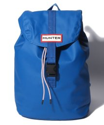 HUNTER/ORIG LWEIGHT RUBBERISED BPACK/501951128