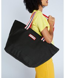 HUNTER/ORIG LWEIGHT RUBBERISED TOTE/501951129