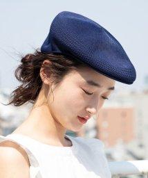 ViS/【KANGOL】メッシュハンチングベレー帽/501986932