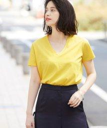 ROPE' mademoiselle/【洗える】【接触冷感】コンパクトクールTシャツ/501986968