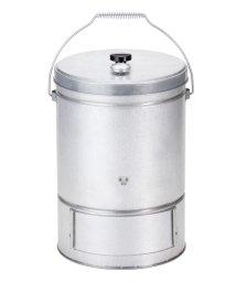 BUNDOK/スモーク缶 温度計付/501991503