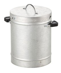 BUNDOK/チャコール缶/501991504