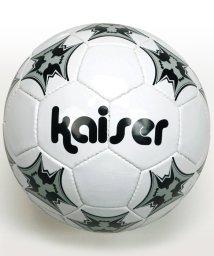 kaiser/PVCサッカーボール 5号 BOX/501991594