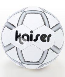 kaiser/PVCサッカーボール 5号/501991597