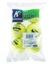 kaiser/硬式テニスボール 6個/501991605
