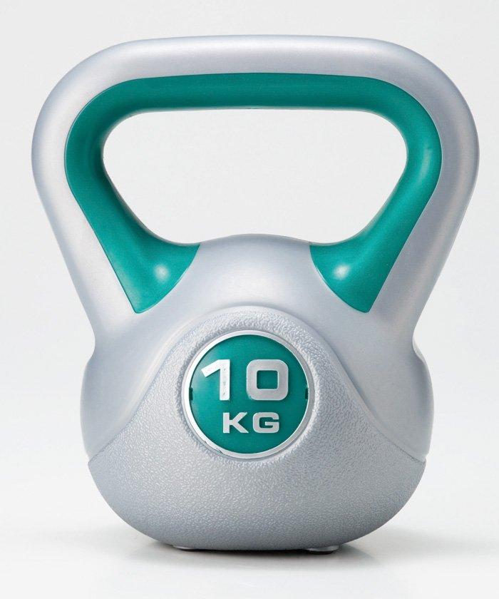 ケトルダンベル 10kg