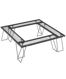 BUNDOK/マルチ焚き火テーブル/501993743