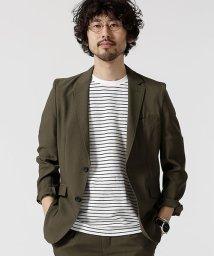 nano・universe/ダメリーノ シアサッカー2Bジャケット/501998187