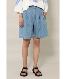 ROSE BUD/RELAXED 90'S SHORTS/501999123