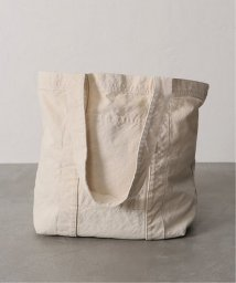 SAVE KHAKI/SKU CANVAS WORK TOTE/502000127