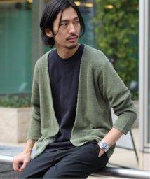 JOURNAL STANDARD/Linifichio/リニフィチオ×DRY カーディガン/502000267