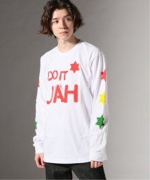 JOURNAL STANDARD/DUCT TAPE DO IT JAH LONG SLEEVE/502000510