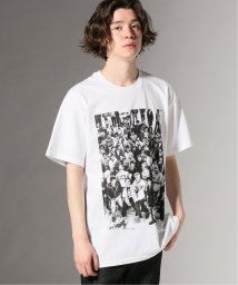 JOURNAL STANDARD/IMAGE CLUB LIMITED×JS/ICL別注:GROUP PHOTO TEE/502000671
