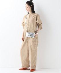 JOURNAL STANDARD/【NEU】CPタイプライタージャンプスーツ/502000743