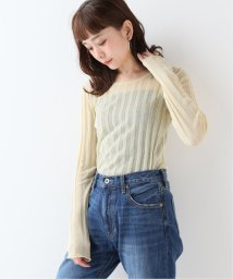 JOURNAL STANDARD relume/【SAMUJI(サムイ)】Vinca Sweater:ニット/502000758