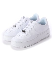NIKE/ナイキ NIKE W AF1 SALE LOW (WHITE)/502001009