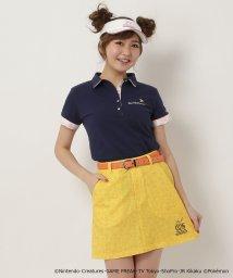 Samantha Thavasa UNDER25&NO.7/【ピカチュウ ナンバーシリーズ】スカート/501904167