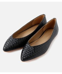 AZUL by moussy/MESH FLAT PUMPS/502002305