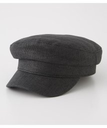 AZUL by moussy/LINEN LIKE CASQUETTE/502002309