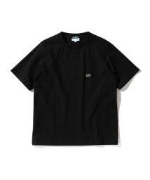 BEAMS MEN/LACOSTE × BEAMS / 別注 ショートスリーブ Tシャツ/502002927