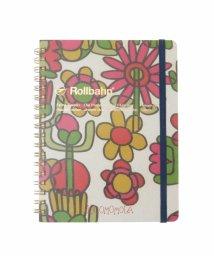 Jocomomola/Jocomomola限定 Rollbahn(ロルバーン) ポケット付メモ/502003477