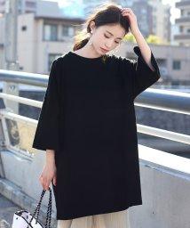 27f2bb0808e4d ノーカラー ワンピース ワンピース・ドレス ブラック・黒色の通販 - MAGASEEK