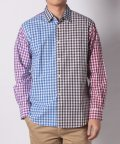 Collective/マルチカラークレイジーシャツ/501993356
