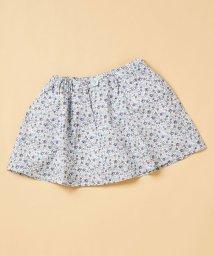 ROPE' PICNIC KIDS/【ROPE' PICNIC KIDS】小花パンツ付きスカート/501995403