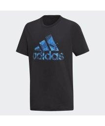 adidas/アディダス/キッズ/B MH グラフィックBOS Tシャツ/502003909