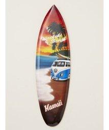 KAHIKO/【kahiko】Hawaiian Signboard Waikiki Beach/502006812