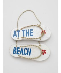 KAHIKO/【kahiko】Message Sandal Signboard/502006813