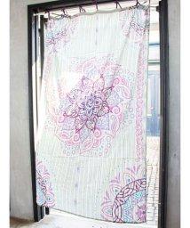 CAYHANE/【チャイハネ】魅惑のカーテン178cm/502006914