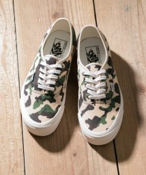 URBAN RESEARCH Sonny Label/VANS AUTHENTIC 44 DX/502009167