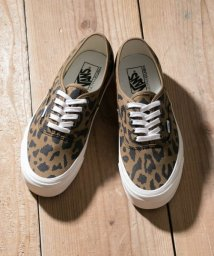 URBAN RESEARCH Sonny Label/VANS AUTHENTIC 44 DX/502009168