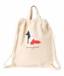 SLOBE IENA/MAISON KITSUNE  BACKPACK RESTING FOX トートバッグ/502009211