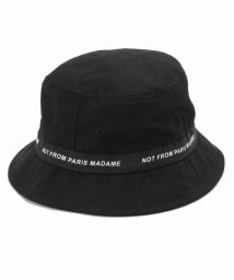 JOURNAL STANDARD relume Men's/DROLE DE MONSIEUR / ドロールドムッシュ NFPM Bucket/502009216