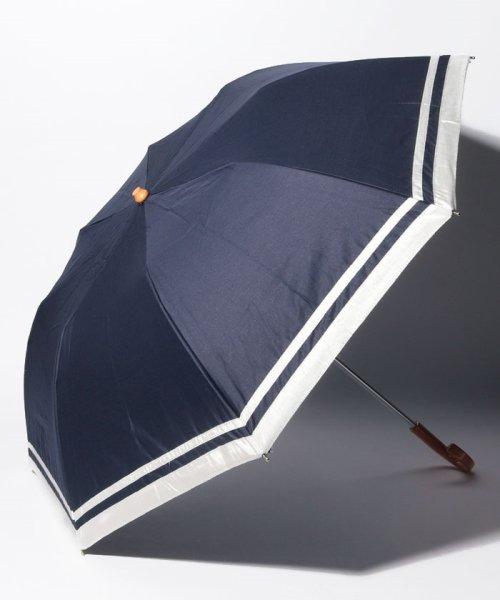 Bou Jeloud(ブージュルード)/【EC】フレンチライン折りたたみ傘/792203