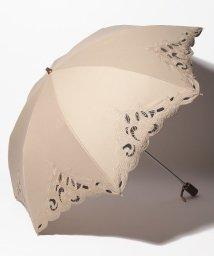 Bou Jeloud/スカラップ折りたたみ傘/501980922
