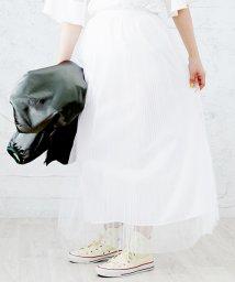Doula Doula/【Doula Doula】プリーツスカート/501985208