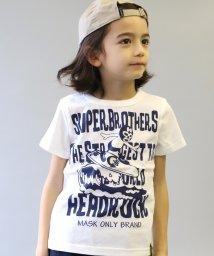 HEAD ROCK/半袖Tシャツ/501991861