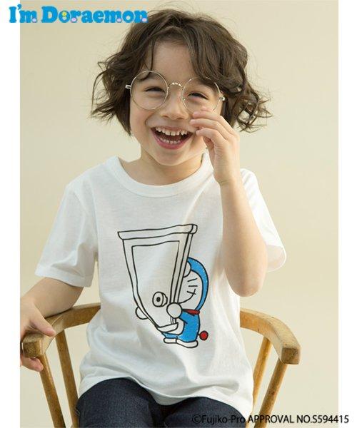b-ROOM(ビールーム)/【ドラえもんコラボ】アソート柄半袖Tシャツ/9892263